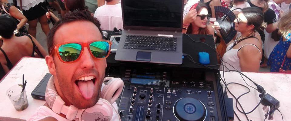 CHARLIE DJ
