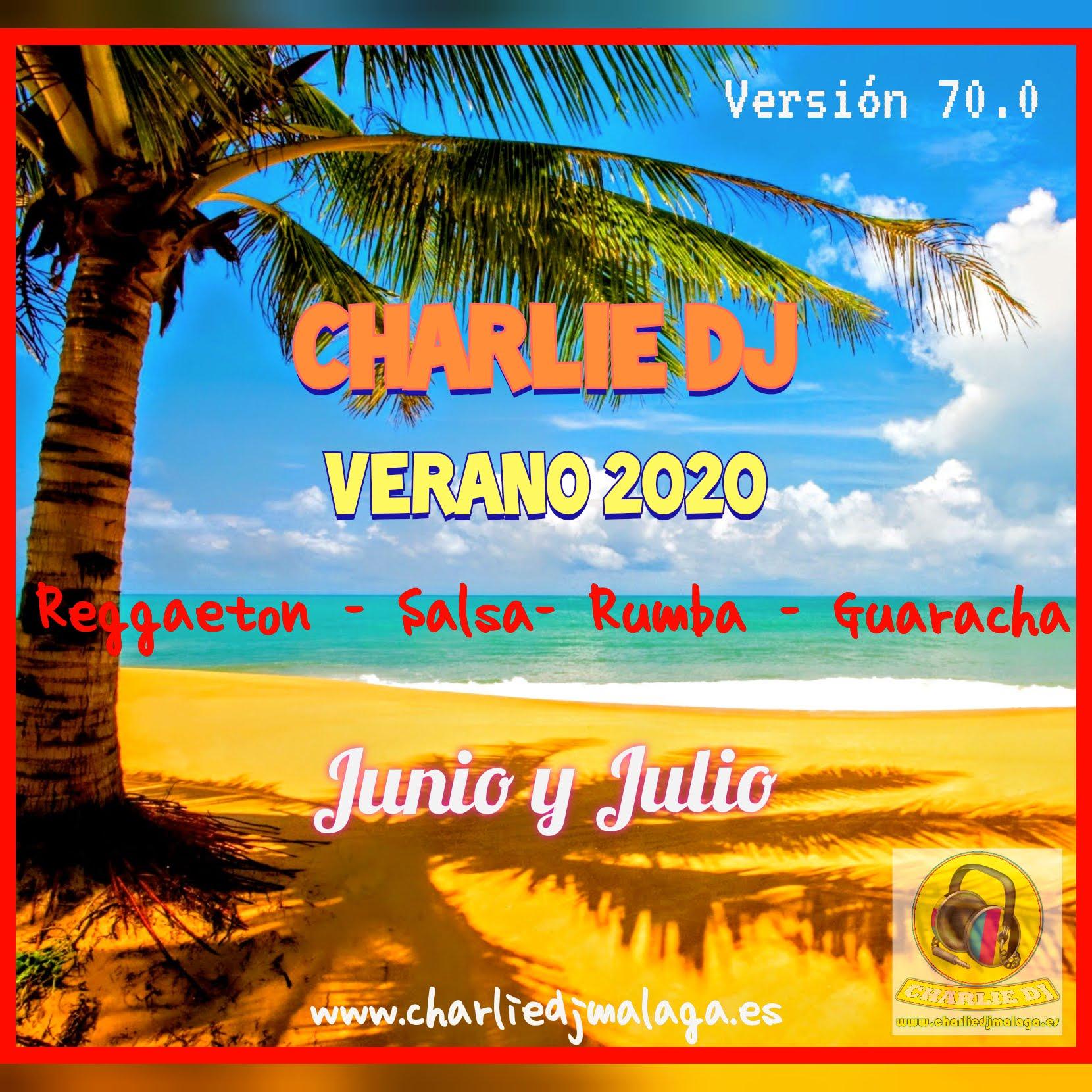 JUNIO Y JULIO 2020
