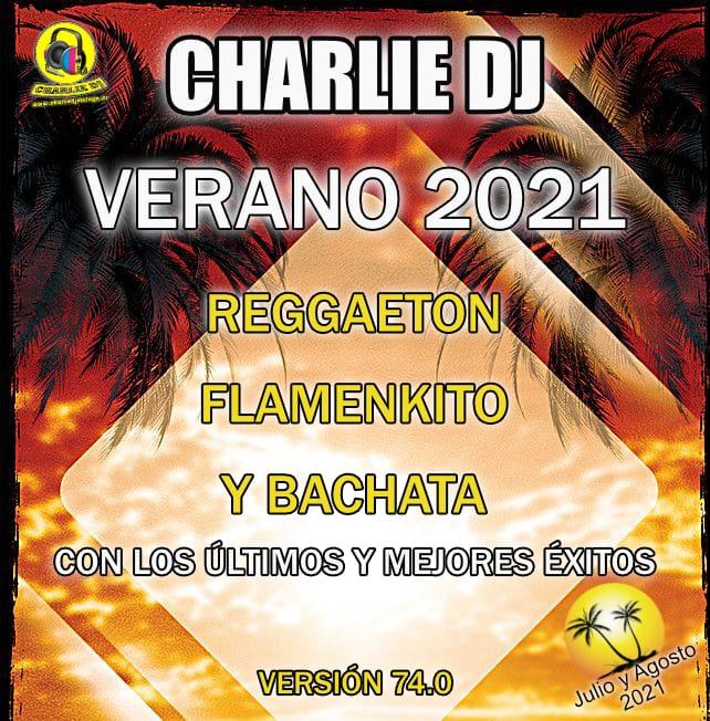 JULIO Y AGOSTO 2021